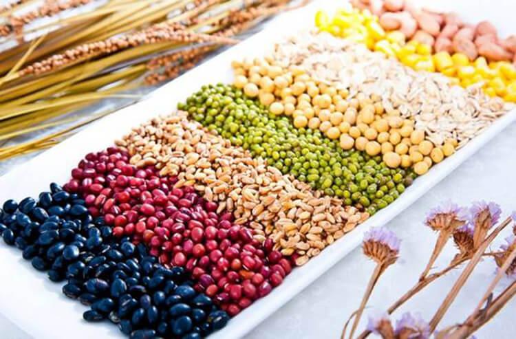 Danh sách những thực phẩm giảm mỡ bụng tốt nhất