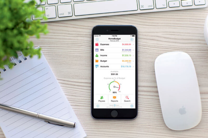 Cập nhật những ứng dụng giúp quản lý chi tiêu tốt nhất